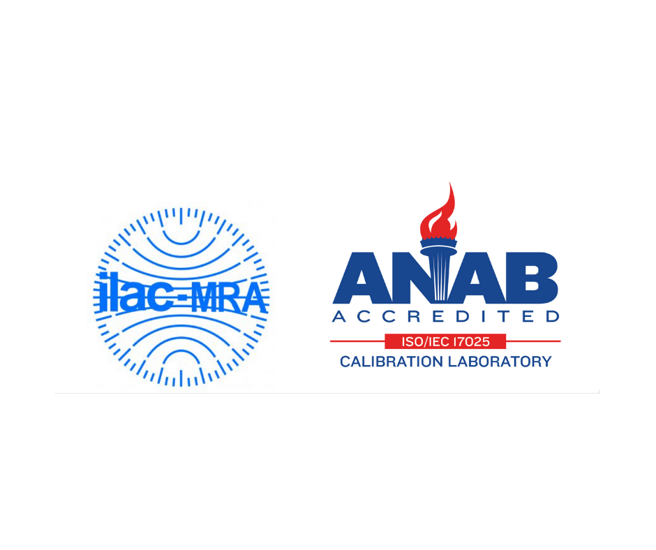 ANAB accredited_Alliance calibration