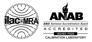 ANAB-ILAC BW 17025 Calibration Laboratory-White Bkgr