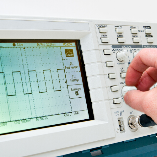 Dont clean your measurement & test equipment_electronic