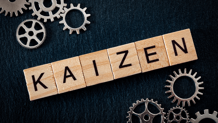 Kaizen and Calibration_analytics that profit