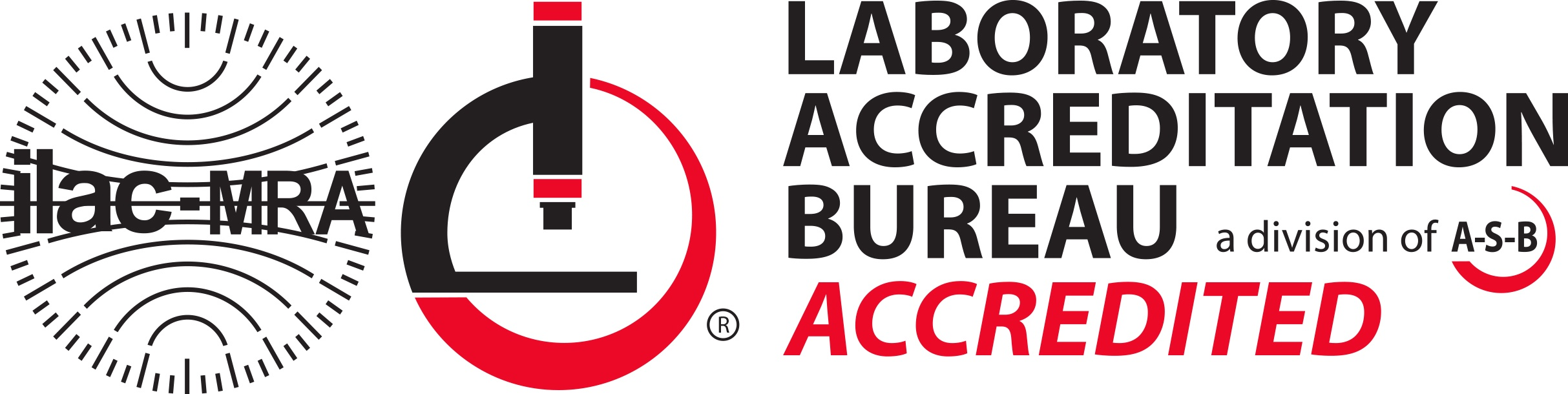 LAB accredited to ISO17025 Alliance Calibration
