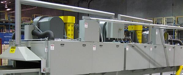oven calibration alliance calibration