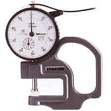 Snap Gage with dial indicator alliance calibration.jpg