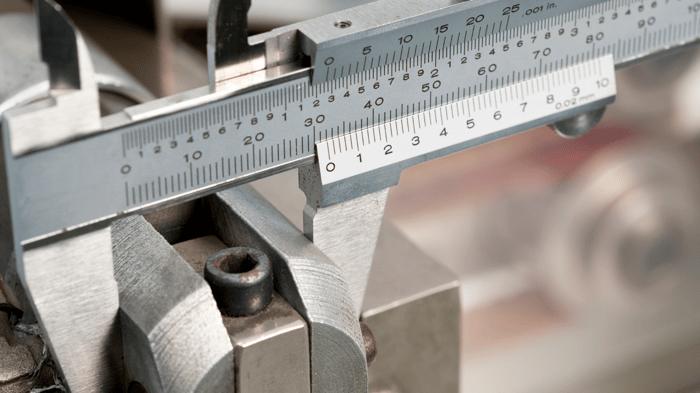dirt measures_alliance calibration