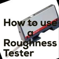 how to use a roughnes tester alliance calibration.jpeg