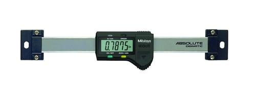 linear scale digital_alliance calibration