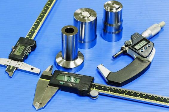 Dimensional Calibration Alliance Calibration ISO 17025 Accredited-3