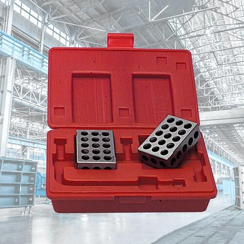 what is a 1-2-3block_alliance calibration