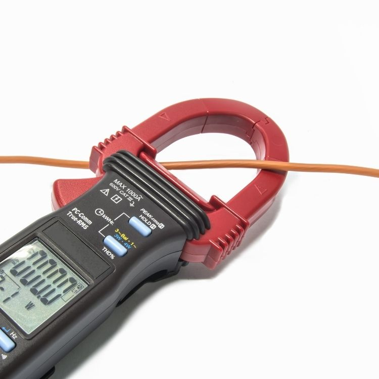 what is a clamp meter_alliance calibration (1)