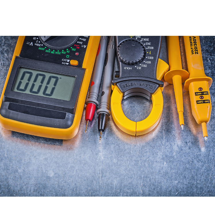 what is a clamp meter_alliance calibration