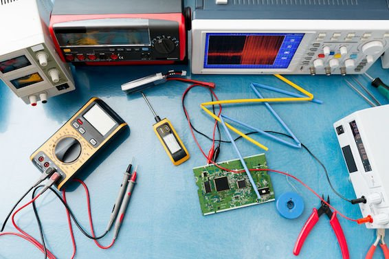 Electrical Calibration Alliance Calibration ISO 17025 Accredited-1